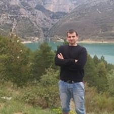 Profil korisnika Piotr