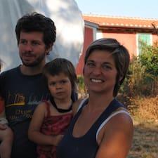 Profil korisnika Giorgia E Francesco
