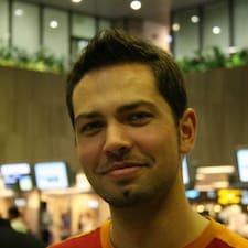Rico User Profile