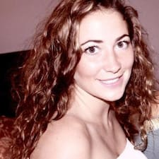 Profil utilisateur de Caroline