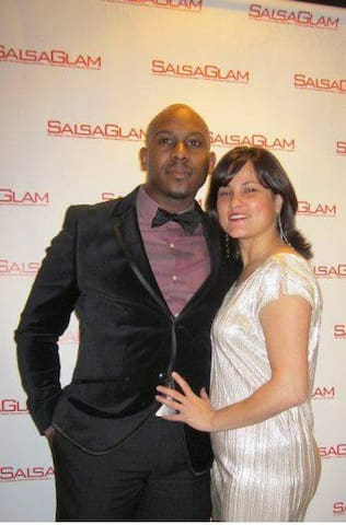 Darin & Raquel
