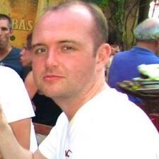 Michael Alan felhasználói profilja