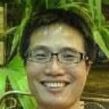Profil utilisateur de 政志