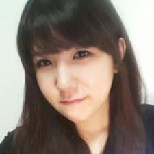 Nutzerprofil von Hyunji