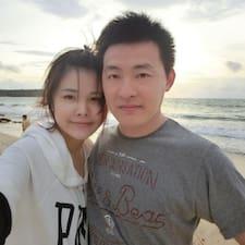Profil utilisateur de Xiaoqing