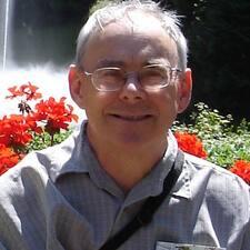 Rex Brugerprofil