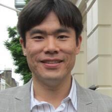 Profil korisnika Ke-Chin