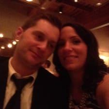 Glenn & Camille User Profile