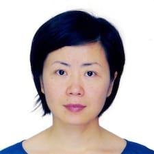Jie User Profile