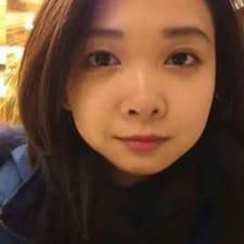 巧雯 User Profile