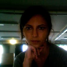 Begum User Profile