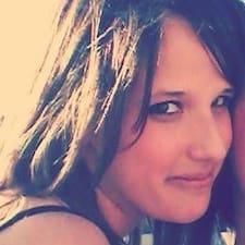 Nutzerprofil von Alessandra