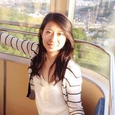Chih-Yun User Profile
