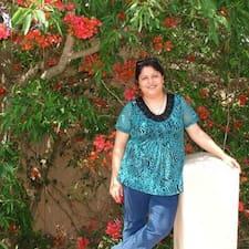 Jharna User Profile