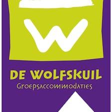 Profil Pengguna De Wolfskuil