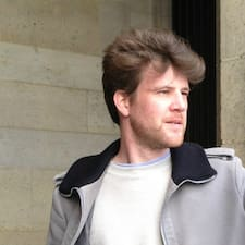 Pieterjan User Profile