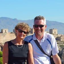 Profil utilisateur de John & Karen