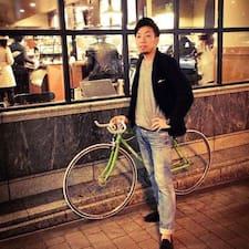 Profil korisnika Kojiro