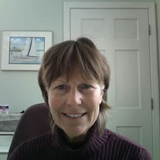 Profilo utente di Gail