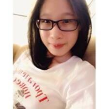 Profil utilisateur de Shinn