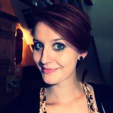 Profil utilisateur de Maja Sophie