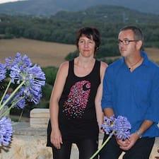 Jaume I Catalina User Profile