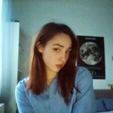 Nutzerprofil von Daria