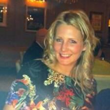 Jo-Anna felhasználói profilja