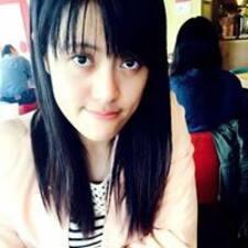Keira User Profile