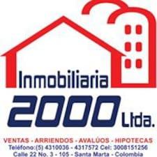Profil utilisateur de Inmobiliaria 2000