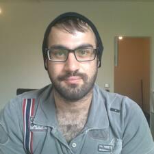Costas - Uživatelský profil