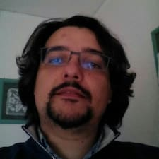 Profil utilisateur de Ludovico