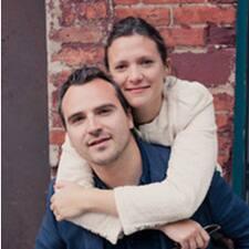 โพรไฟล์ผู้ใช้ Julie & Romain