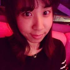Chuxinさんのプロフィール