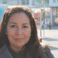 Profil utilisateur de Vânia Stolze