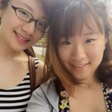 Perfil do usuário de Kathy Xiaojing