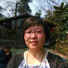 唐丽芳 User Profile