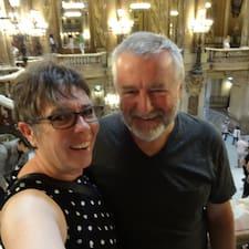 Profil utilisateur de Susan & John