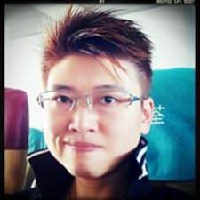 Profil utilisateur de Jeffy