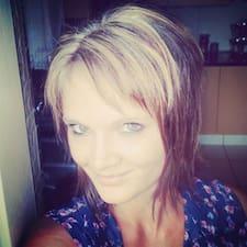 Profil korisnika Yolande