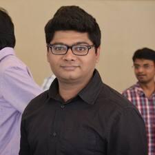 Profil utilisateur de Ravi Shankara Sastry