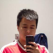 Profil utilisateur de Keat Lun