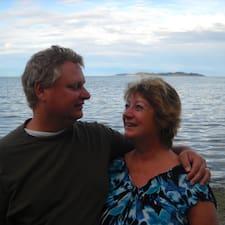 Profil utilisateur de Jon & Sue