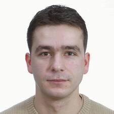 Profil korisnika Julian