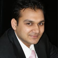 Vipul User Profile