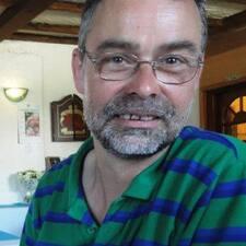 Colin - Uživatelský profil
