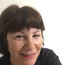 Majella User Profile