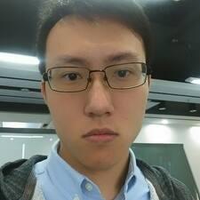 Perfil de usuario de Zhifeng