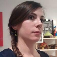 Noellie User Profile