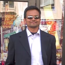 Yoganand User Profile